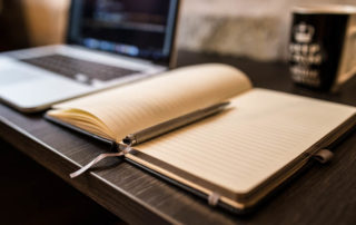blog post about the importance of writing a blog post