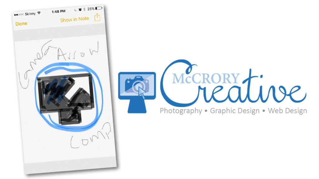 mccrory creative idea