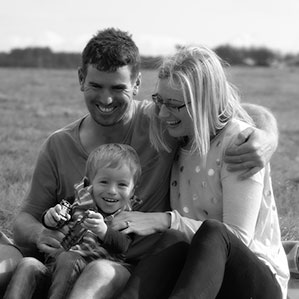Family Photography Silver Package