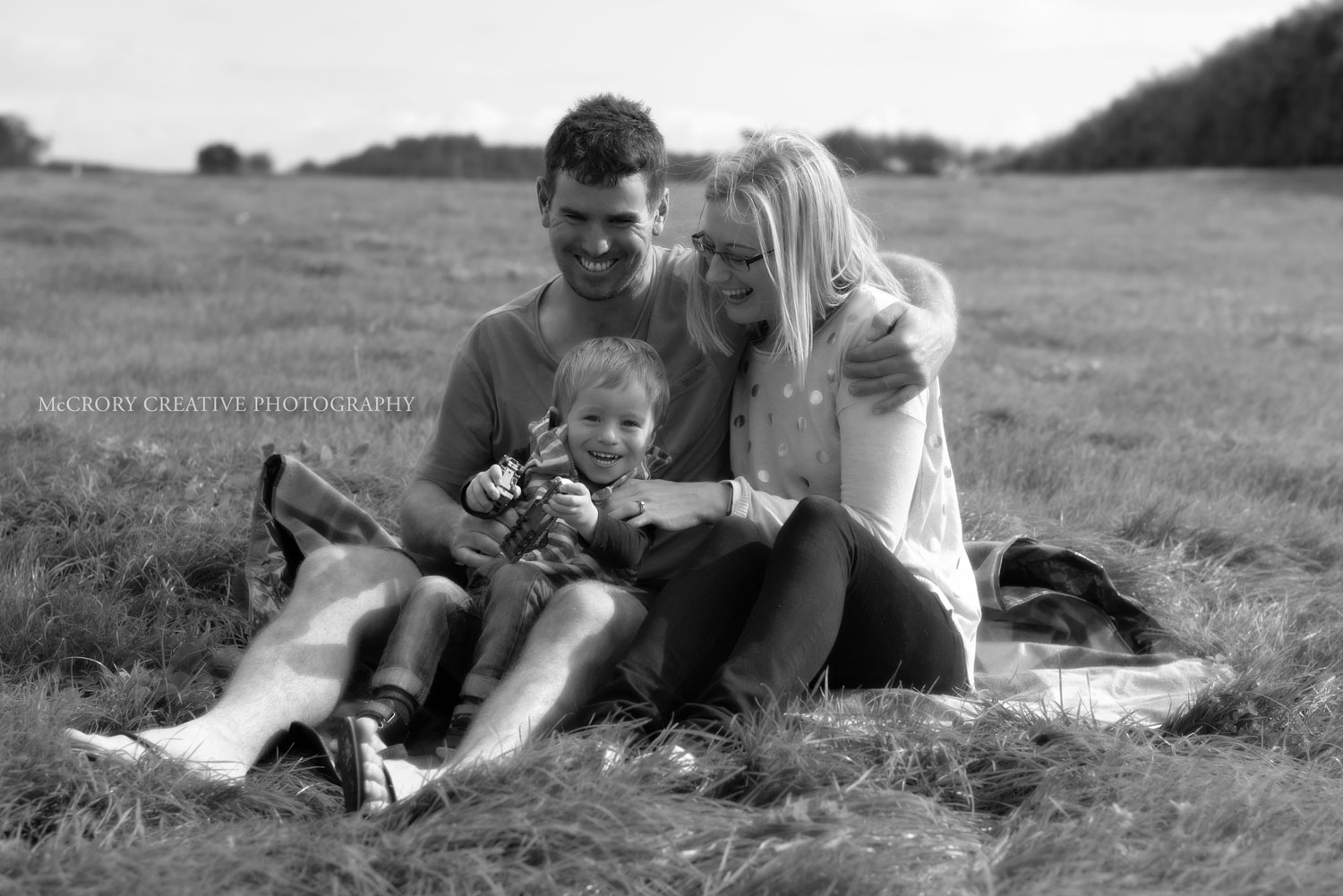 Jo,Shawn and Xavier Lifestyle Photography