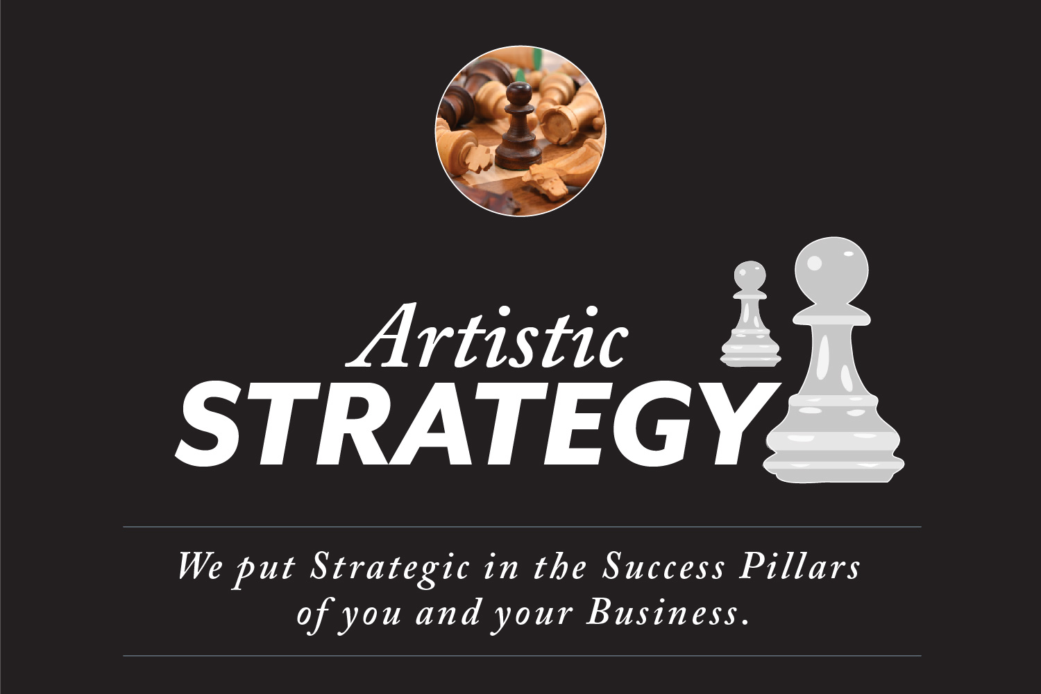 Artistic Strategy