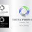Think Forward Logo Design