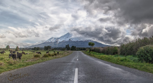 Mount-Taranaki