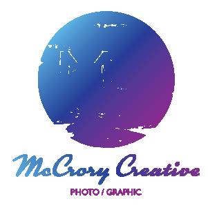 McCrory Creative Logo